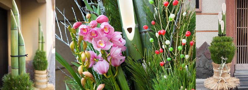 いつから いつまで 門松 お正月飾りいつからいつまで?お正月飾りの由来や飾り方までを総ざらい